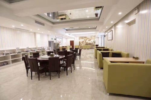 HS Forest Hotel, Luoyang