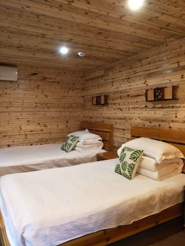 Senior Çatı Katı (loft), 1 Yatak Odası