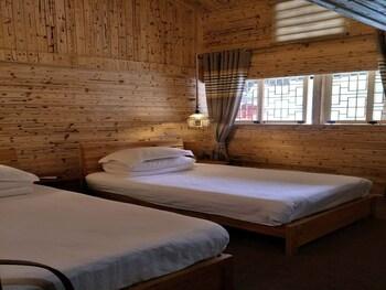 Luxury Çatı Katı (loft), 1 Yatak Odası, Sigara İçilebilir, Tepe Manzaralı
