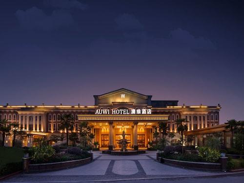 . Chongqing Auwi Hotel