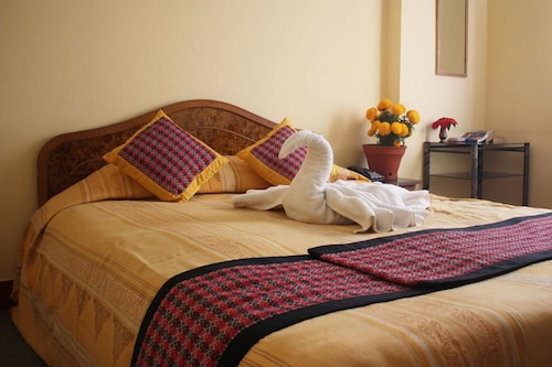 Simrika Homes Bed and Breakfast, Bagmati