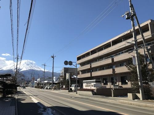 SAWA HOTEL, Fujikawaguchiko