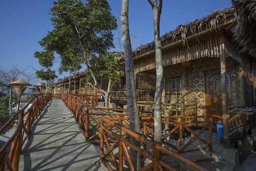 JL Lodge Ngwe Saung, Bassein