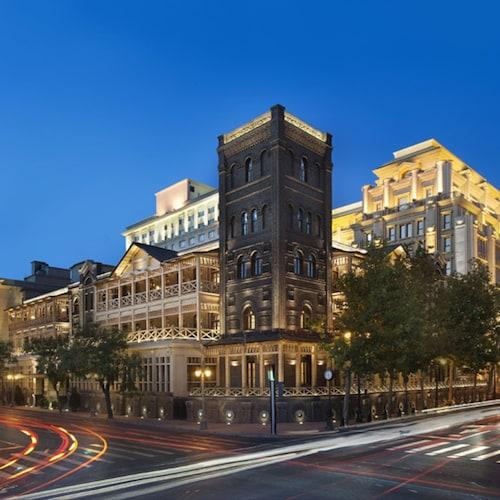 . The Astor Hotel Tianjin