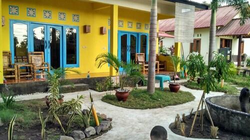 Gili Air Garden, Kepulauan Gili