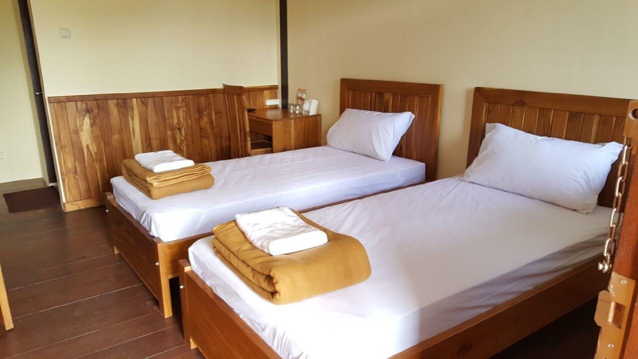 Nusantara Hotel & Restaurant, Lombok Timur