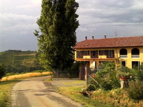 La Casa Dei Masuè, Cuneo