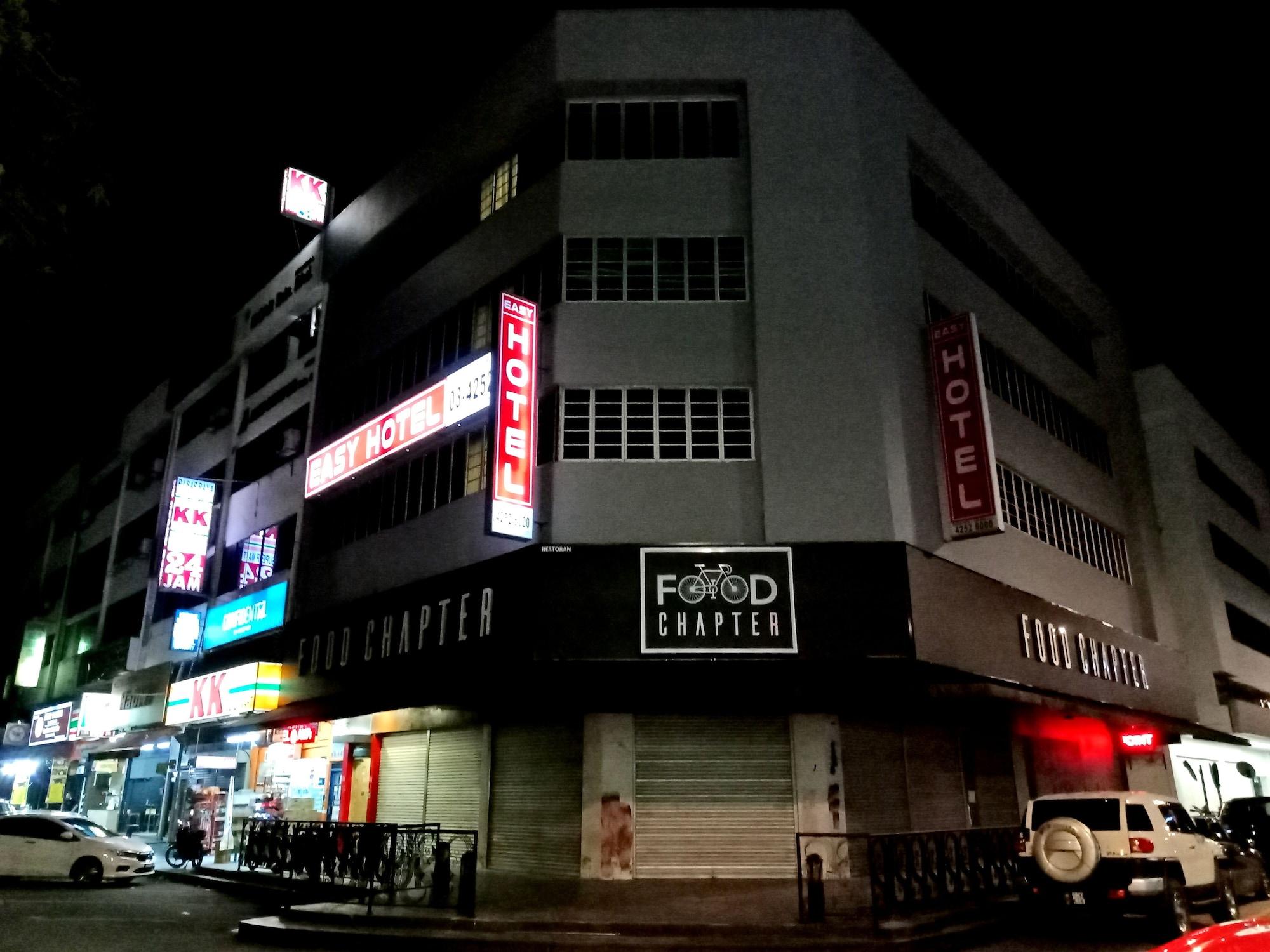 Easy Hotel @ Ampang, Hulu Langat