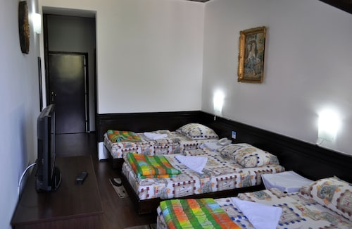 Hotel Komovi,