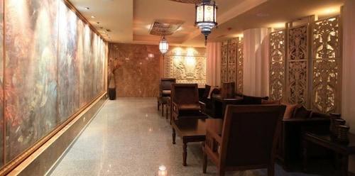 Argisht Palace Hotel, Varna