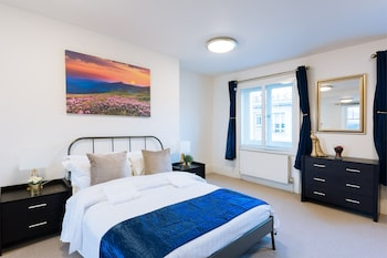 Superior Double Room, 1 Queen Bed, Shared Bathroom