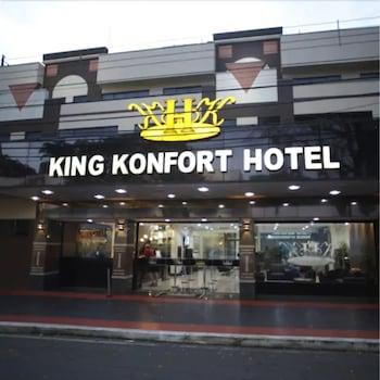 舒適國王飯店 King Konfort Hotel