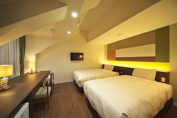 Hotel - Kawaguchiko Park Hotel