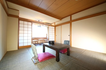 Japanese Style Tatami Room, Smoking, Room Only