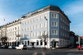 Hotel - Gästehaus Centro