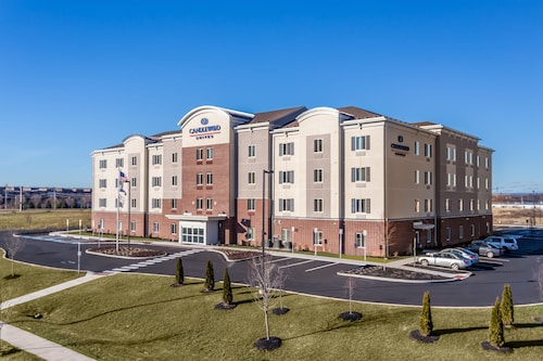 . Candlewood Suites Bethlehem South, an IHG Hotel