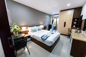 Thana Residence