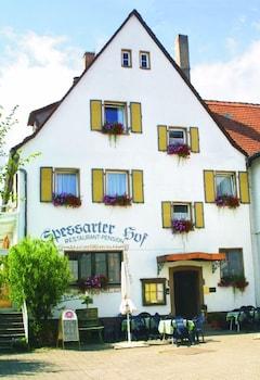 Hotel - Spessarter Hof Meßner Betriebs GmbH