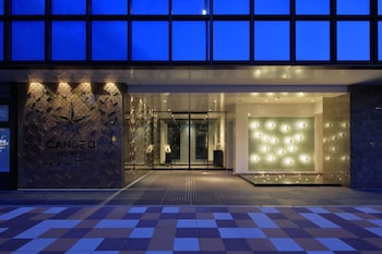 CANDEO HOTELS KOBE TORROAD Exterior