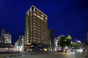 CANDEO HOTELS KOBE TORROAD Featured Image