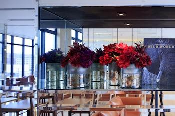 CANDEO HOTELS KOBE TORROAD Breakfast Area