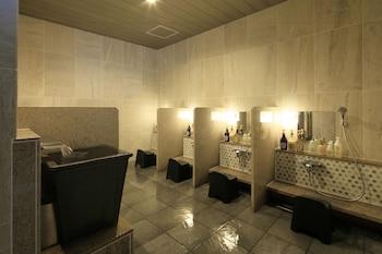 CANDEO HOTELS KOBE TORROAD Public Bath