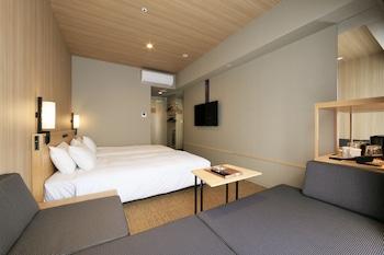 CANDEO HOTELS KOBE TORROAD Room