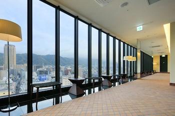 CANDEO HOTELS KOBE TORROAD Hallway