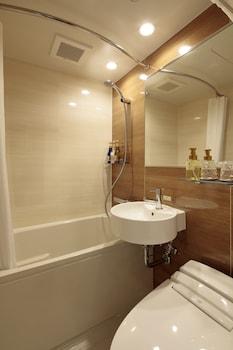 CANDEO HOTELS KOBE TORROAD Bathroom
