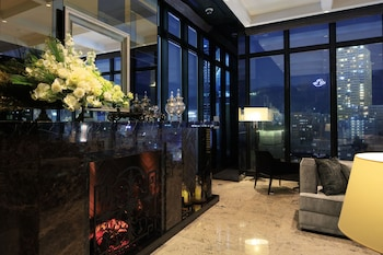 CANDEO HOTELS KOBE TORROAD Reception