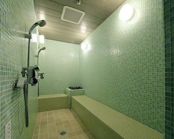 CANDEO HOTELS KOBE TORROAD Steam Room