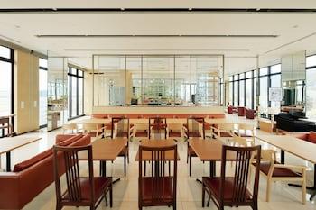 CANDEO HOTELS KOBE TORROAD Restaurant