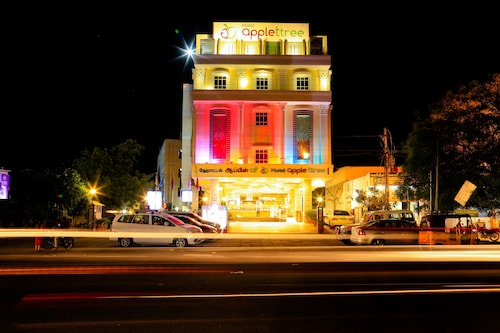 Hotel Applettree, Tirunelveli