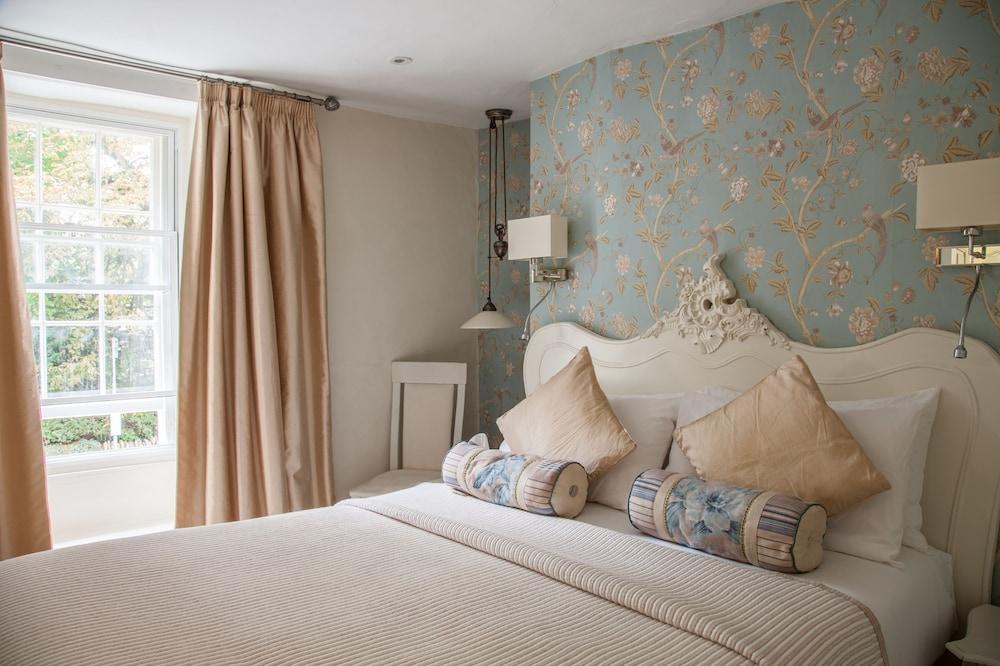 The Wychwood Inn, Oxfordshire