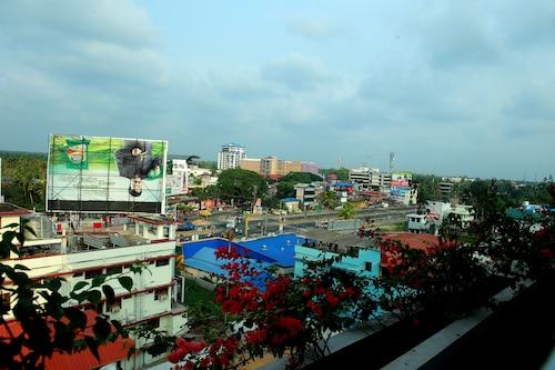 Seashore Residency, Thrissur