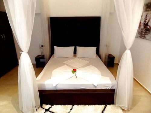 Apart-hotel Residence,