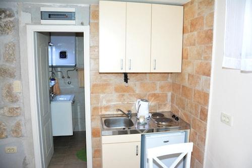 Apartments Tre Sorelle,