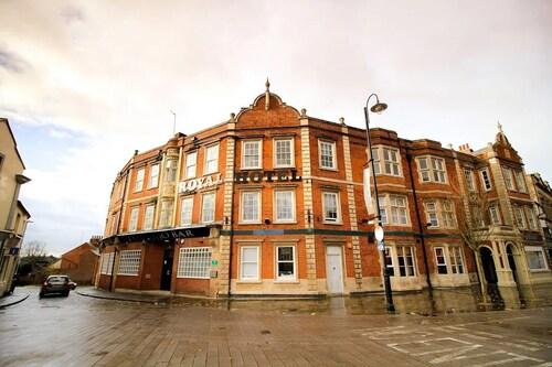 ROYAL HOTEL, Northamptonshire