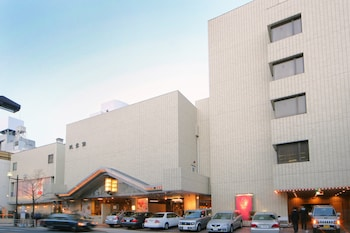 Hotel - HOTEL DANROKAN