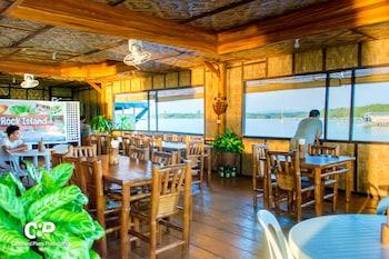 ROCK ISLAND RESORT Restaurant