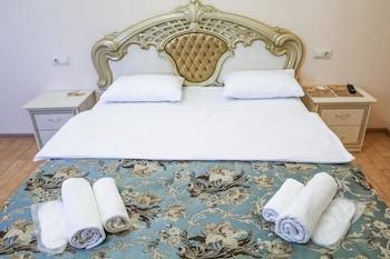 Hotel - Dasn Hall Domodedovo