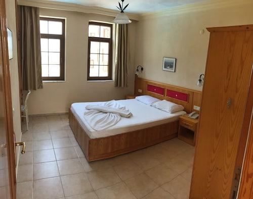 Nar Apart Hotel, Manavgat