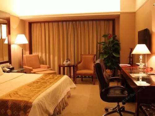 Fujian Sunshine Holiday Hotel, Fuzhou