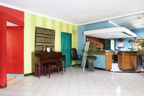 Hotel Bonita Puncak, Bogor