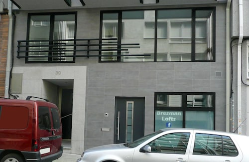 Loft en A Coruña, A Coruña