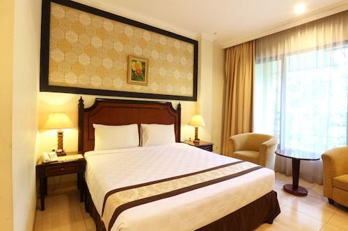 Desa Wisata Hotel - Hostel, Murung Raya