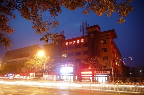 Luoyang Jun'an Hotel, Luoyang