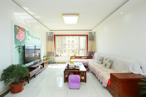Blessed Family Seaview Apartment 1601, Qingdao
