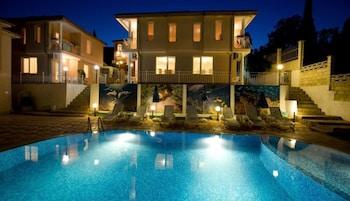 AQUARELLE HOTEL AND VILLAS