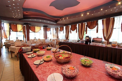 Bona Vita Hotel - All Inclusive, Varna